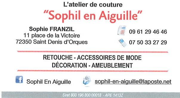 sophil-en-aiguille